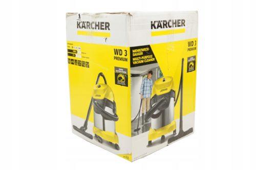 Пылесос KARCHER WD 3 Premium (1.629-863.0 )