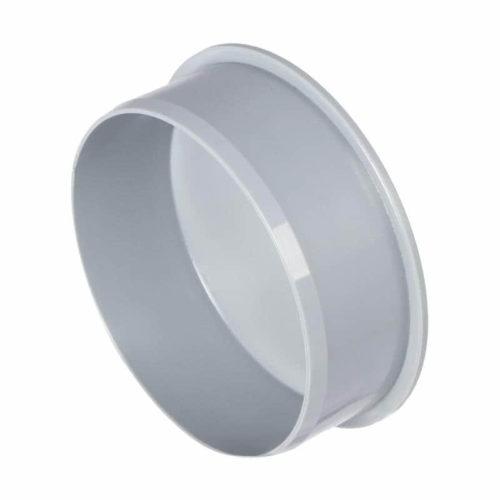 Заглушка ПВХ DN110 для внутренней канализации