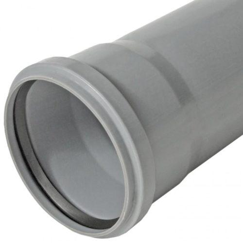 Труба PP для внутренней канализации DN50x1,8x2000