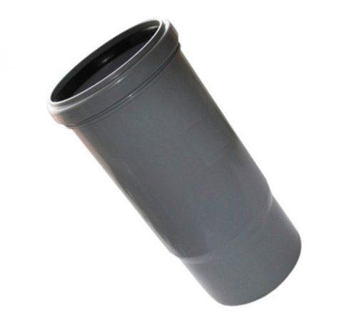 Патрубок канализационный 110мм