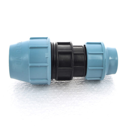 Муфта пластиковая DN25х20